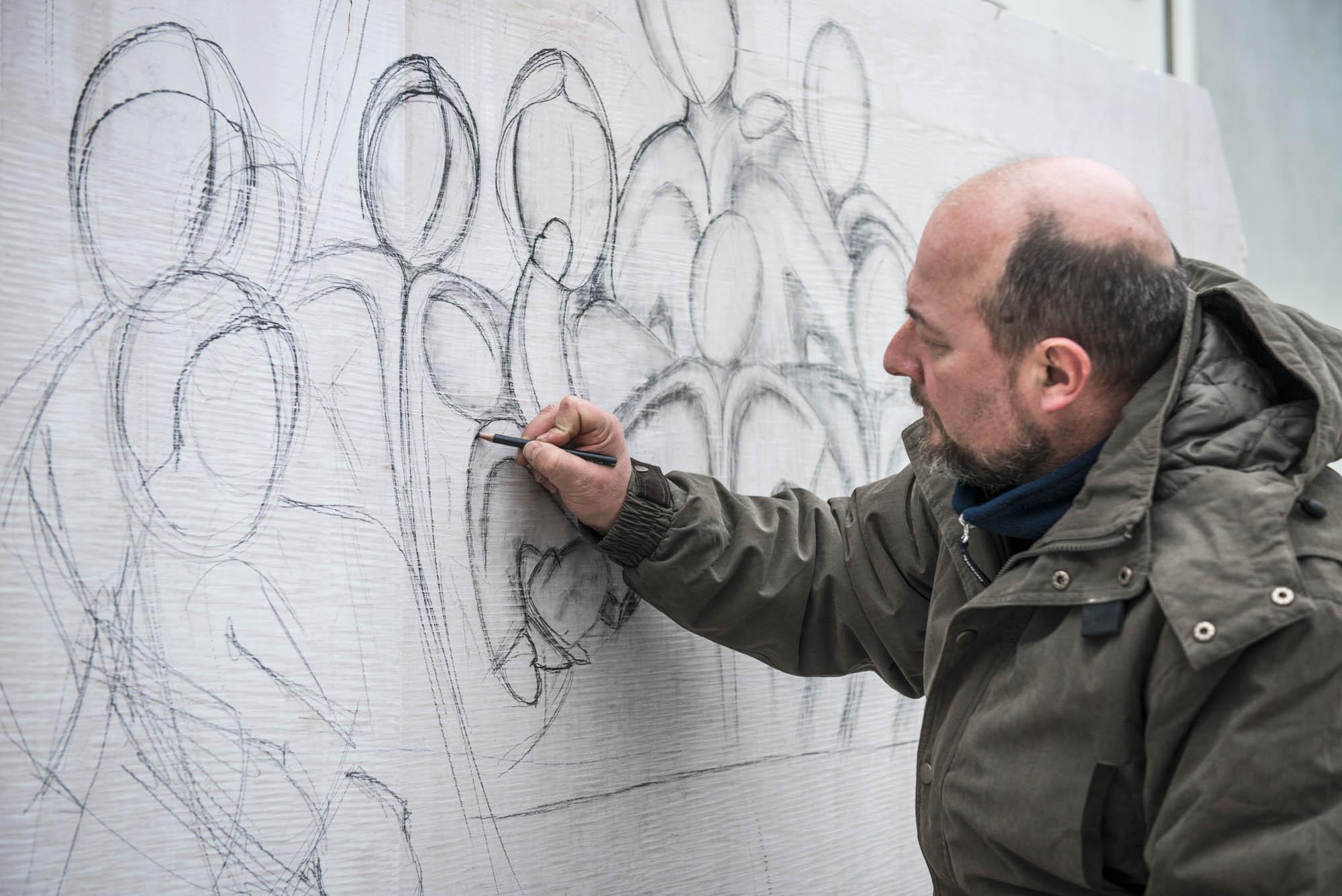 Oscar Sandri Scultore