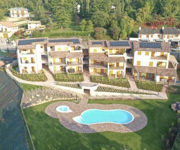 Andrea Modena: Fotografo specializzato nella fotografia immobiliare
